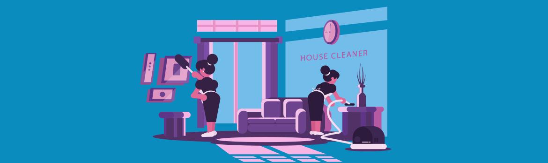 House Sitter Property Management Business Idea
