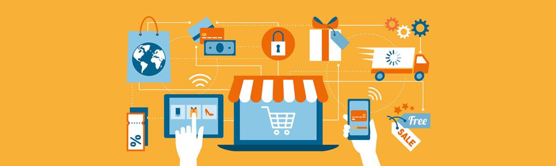 eCommerce Online Shopping Startup