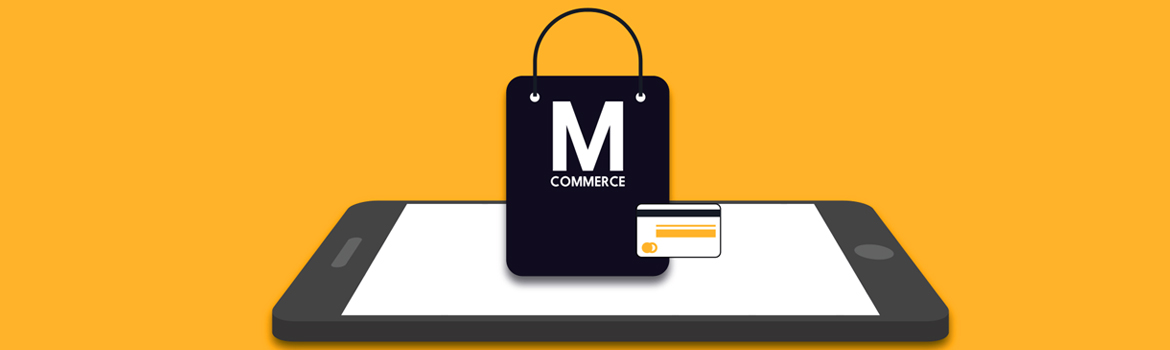 Mobile Commerce Business Startup