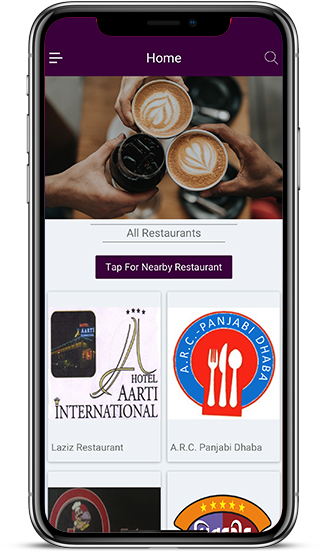 Restaurants Future of Food Delivery Apps