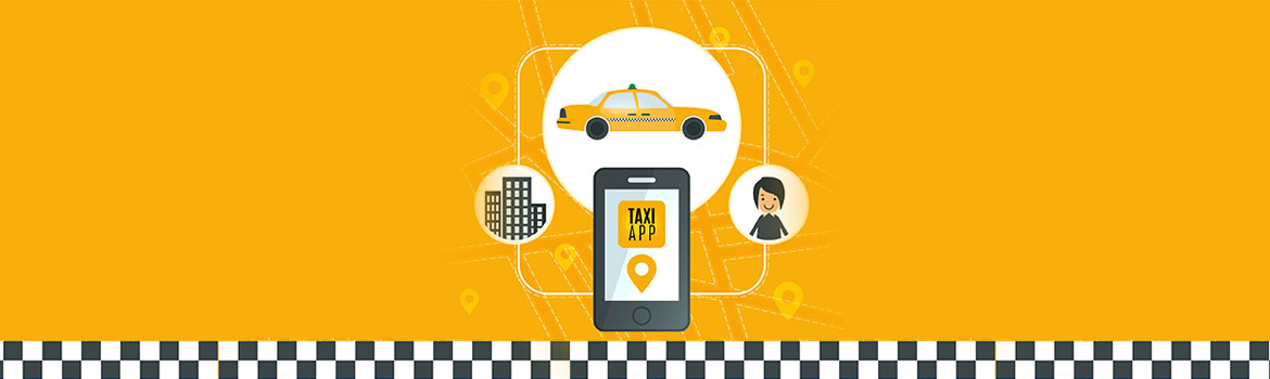 On Demand Taxi App Business Startup