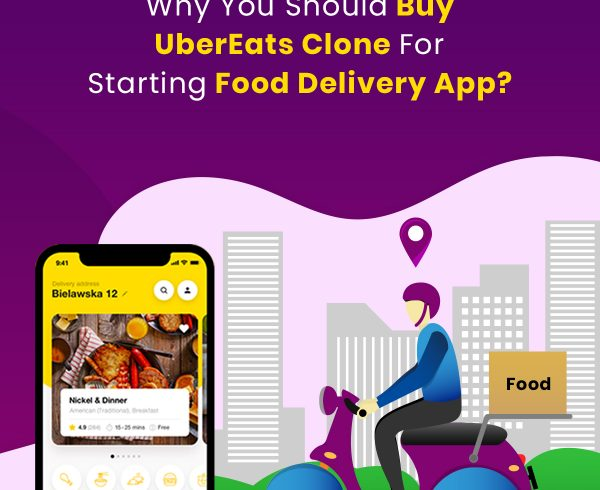 Top Food Delivery App Clone