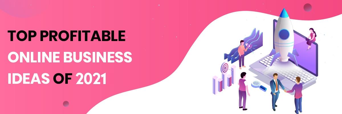 top profitable business ideas
