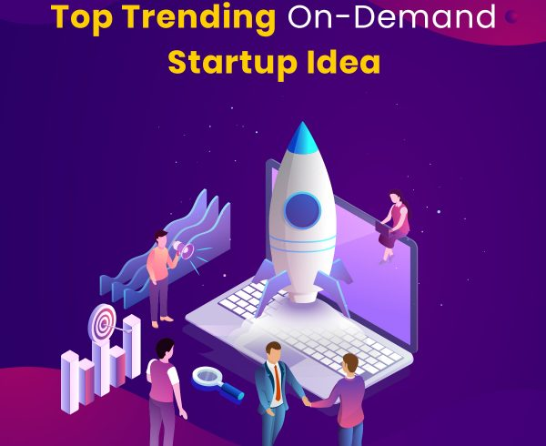 10 Best On Demand Startup Ideas