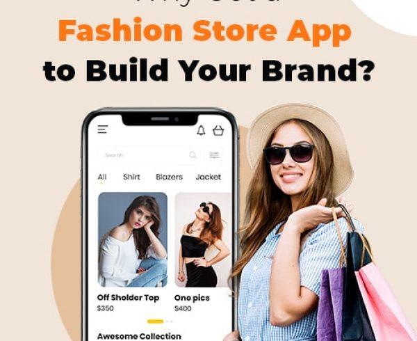 build fashion app