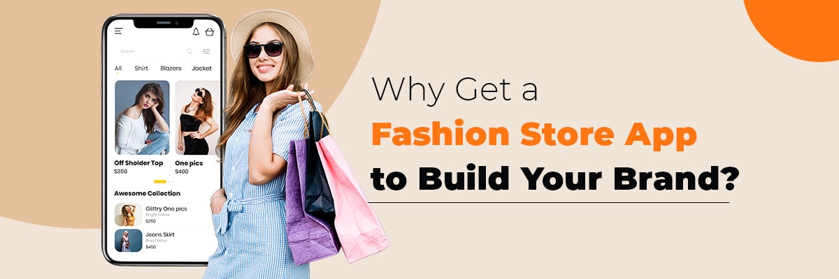 why need fashion brand app