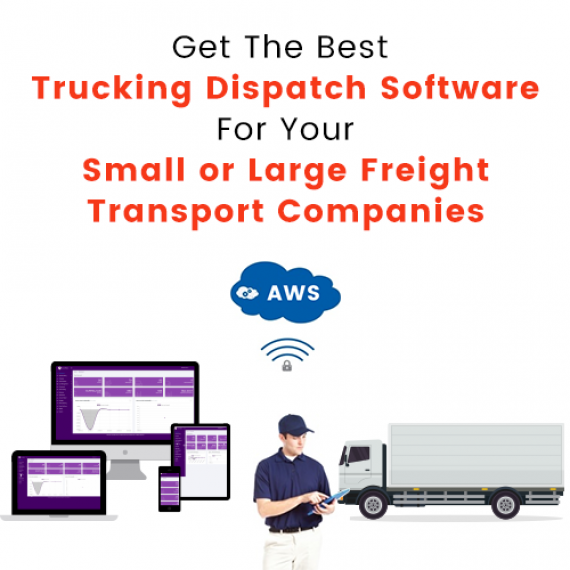 Why You Should Go With a Truck Dispatch Software