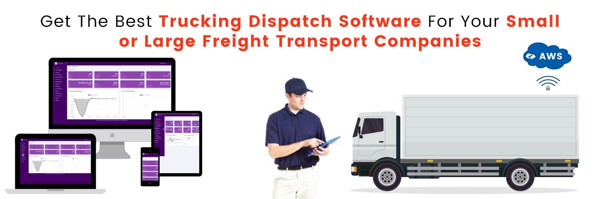 Best Trucking Dispatch Software