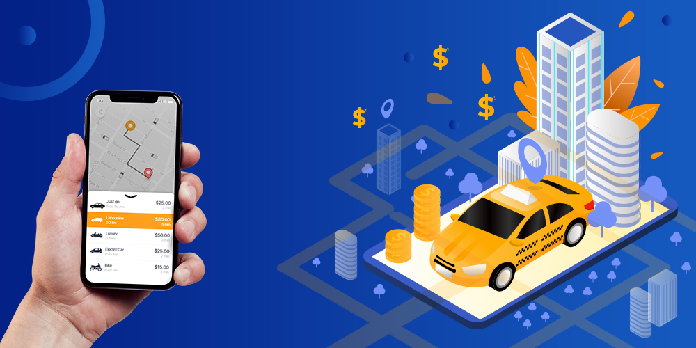 Cost to Build An App Like Uber