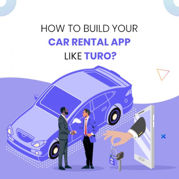 How to build your car rental app like turo