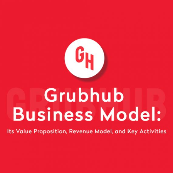 Best Grubhub Business Model