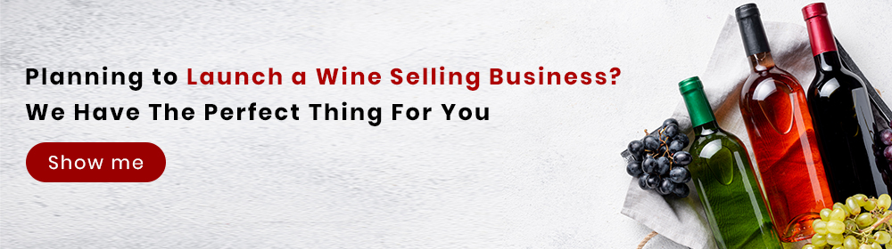 Launch a Wine Selling Business
