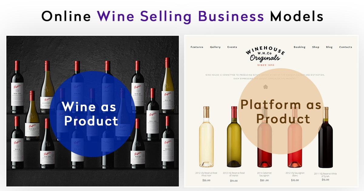 Wine Selling Business Models