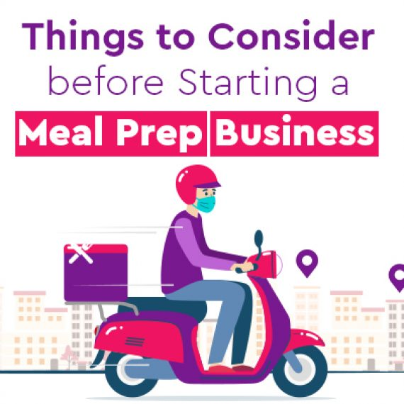 Best Meal Prep Business