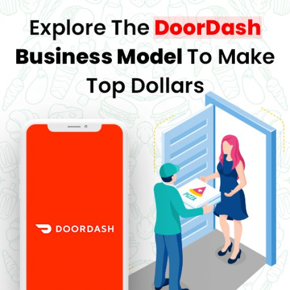 How does DoorDash work