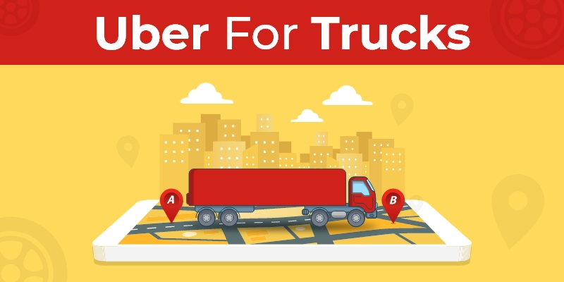 Digitize Your Trucking & Transport Business With A Mobile App