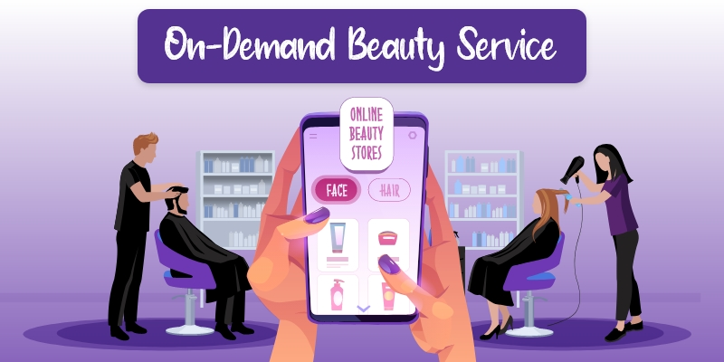 Expand Your Beauty Salon's Business With A Mobile App