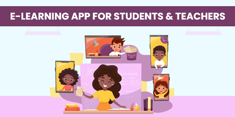 Launch An EduTech Startup For Students & Teachers