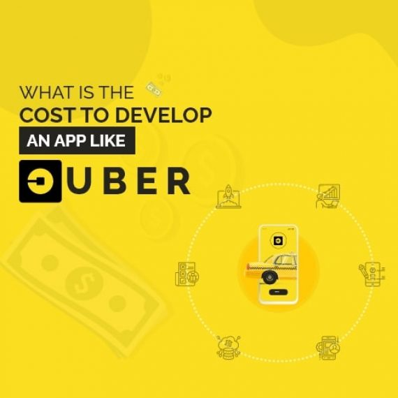 develop your Uber like taxi app